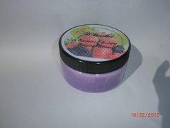 Bumbleberry sugar scrub