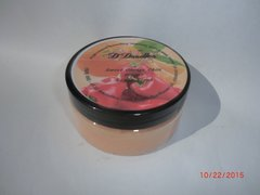 Sweet Orange Chili Pepper sugar scrub