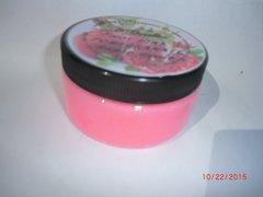 Hot Pink Pomagranite sugar scrub