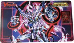"""Cardfight Vanguard Rubber Mat Collection """"Infinite Rebirth (Star-vader, """"Omega"""" Glendios)"""" by Bushiroad"""