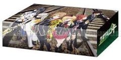 """Storage Box Collection """"Qualidea Code"""" Vol.184 by Bushiroad"""