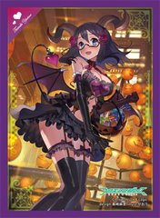 """Sleeve Collection Special """"Luck & Logic (Little Devil, Tamaki)"""" Vol.6 by Bushiroad"""