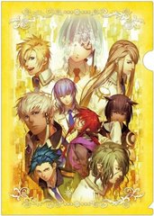 "Clear File ""Kamigami no Asobi"" 2 Set by Broccoli"