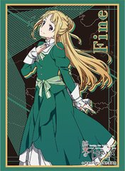 "Sleeve Collection HG ""Izetta: The Last Witch (Fine)"" Vol.1190 by Bushiroad"