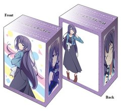 "Deck Holder Collection V2 ""Gi(a)rlish Number (Shibasaki Kazuha)"" Vol.124 by Bushiroad"