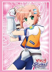 "Sleeve Collection HG ""ViVid Strike! (Miura Rinaldi)"" Vol.1167 by Bushiroad"