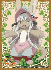 "Character Sleeve ""Made in Abyss (Nanachi)"" EN-501 by Ensky"