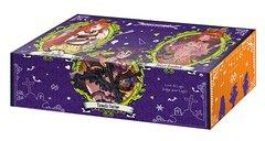 "Storage Box Collection Special ""Luck & Logic: Halloween Collection (Ashley, Yukari, Tamaki)"" Vol.2 by Bushiroad"