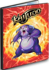 Kaijudo Rise of the Duel Masters 9 pocket portfolio