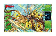 "Cardfight Vanguard Rubber Mat Collection ""Wolf Fang Liberator, Garmore"" by Bushiroad"