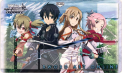 "Rubber Mat Collection ""Sword Art Online"" by Bushiroad"