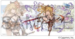 "Rubber Mat ""Granblue Fantasy (Vira Swimwear Ver.)"" by Axia"