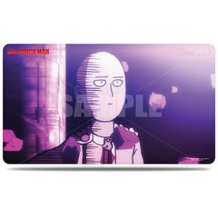 "Play Mat ""One Punch Man (Saitama ""Okay..."")"" by Ultra PRO"