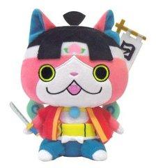 """DX Kuttari Doll da Nyan """"Youkai Watch (Momotaronyan)"""" by BANDAI"""