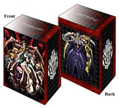 "Deck Holder Collection V2 ""Overlord"" Vol.334 by Bushiroad"