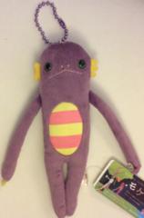 """Mokeke Join Hands Hang Monster Doll """"Rapetakon"""" IV by Shinada"""