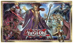 """Yu-Gi-Oh! TCG Rubber Mat Collection """"Noble Knights of the Round Table"""" by Konami"""