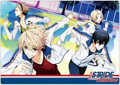 "Rubber Mat ""Prince of Stride Alternative"" A by TC Entertainment"