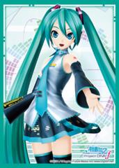 "Sleeve Collection HG ""Hatsune Miku: Project DIVA F (Hatsune Miku)"" Vol.468 by Bushiroad"