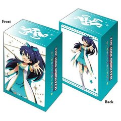 "Deck Holder Collection ""The iDOLM@STER (Ganaha Hibiki) 10th Live Costume Ver."" Vol.278 by Bushiroad"
