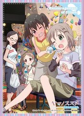 "Character Sleeve ""Encouragement of climb Second Season (Second Season)"" EN-188 by Ensky"