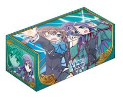 "Ange Vierge Card Box Collection Vol.2 ""Miu & Mayuka"" CB-03 by Kadokawa"