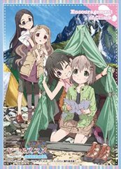 "Character Sleeve ""Encouragement of climb Second Season (First Season)"" EN-187 by Ensky"