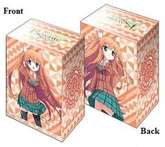"Deck Holder Collection V2 ""TV Anime Rewrite (Ohtori Chihaya)"" Vol.42 by Bushiroad"
