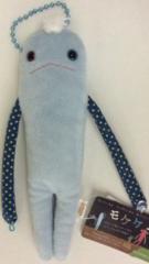 """Mokeke Join Hands Hang Monster Doll """"Pom"""" LB by Shinada"""