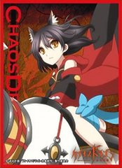 "Chara Sleeve Collection Mat Series ""Chaos Dragon (Eiha)"" No.MT167 by Movic"