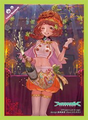 "Sleeve Collection Special ""Luck & Logic (Jack-O'-Lantern, Yukari)"" Vol.5 by Bushiroad"