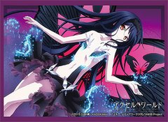"Sleeve Collection HG ""Accel World: Infinite Burst (Kuroyukihime [School Avatar] Part.3)"" Vol.1134 by Bushiroad"