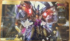 "Cardfight!! Vanguard G Rubber Mat Collection ""Gear of Fate (Deus Ex Machina, Demiurge)"" by Bushiroad"