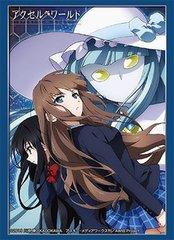 "Sleeve Collection HG ""Accel World: Infinite Burst (Fuuko & Kuroyukihime)"" Vol.1138 by Bushiroad"