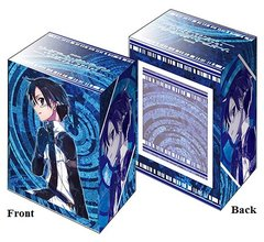 "Deck Holder Collection V2 ""Sword Art Online The Movie: Ordinal Scale (Kirito) Part.2"" Vol.204 by Bushiroad"
