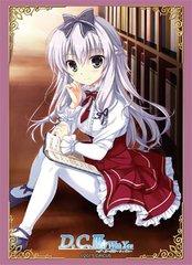 "Sleeve Collection HG ""D.C.III ~Da Capo III~ With You (Yukimura Sumomo)"" Vol.1148 by Bushiroad"