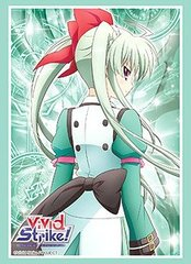 "Sleeve Collection HG ""ViVid Strike! (Einhard Stratos)"" Vol.1166 by Bushiroad"