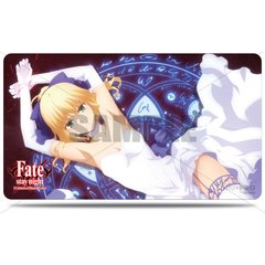 "Play Mat ""Fate/stay night (Wedding Dress Saber)"" by Ultra PRO"