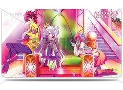"Play Mat ""No Game No Life (Throne Room)"" by Ultra PRO"