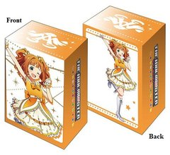 "Deck Holder Collection ""The iDOLM@STER (Takatsuki Yayoi) 10th Live Costume Ver."" Vol.248 by Bushiroad"