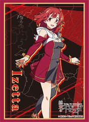 "Sleeve Collection HG ""Izetta: The Last Witch (Izetta)"" Vol.1189 by Bushiroad"