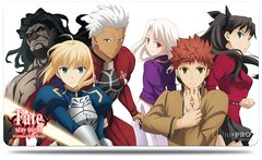 "Play Mat ""Fate/stay night (Group)"" by Ultra PRO"