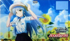 "Weiss Schwarz Rubber Mat Collection ""Angel Beats! (Tachibana Kanade)"" by Bushiroad"