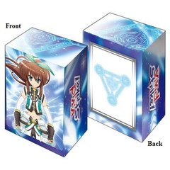 "Deck Holder Collection V2 ""Vivid Strike! (Fuka Reventon)"" Vol.109 by Bushiroad"