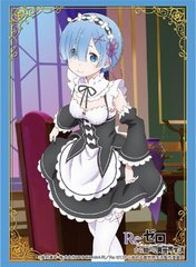 "Sleeve Collection HG ""Re:Zero -Starting Life in Another World- (Rem) Part.3"" Vol.1186 by Bushiroad"
