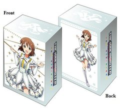 "Deck Holder Collection ""The iDOLM@STER (Hagiwara Yukiho) 10th Live Costume Ver."" Vol.249 by Bushiroad"