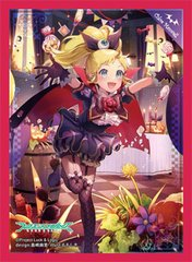 """Sleeve Collection Special """"Luck & Logic (Vampire, Chloe)"""" Vol.2 by Bushiroad"""