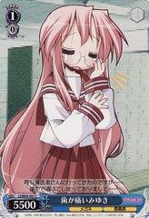 LS/W05-091C (Miyuki, Teeth Hurting)