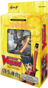 "Vanguard Traial Deck ""Golden Mechanical Soldier""by Bushiroad"