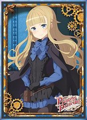 "Chara Sleeve Collection Mat Series ""Princess Principal (Princess)"" No.MT397 by Movic"